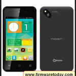 Qmobile X30 MTK6572 flash file stock Rom