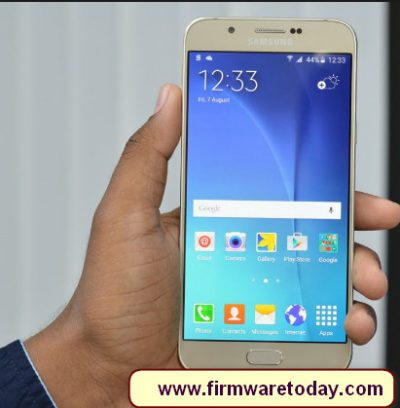Samsung A8 Clone Firmware Download Update Flash File (MT6572
