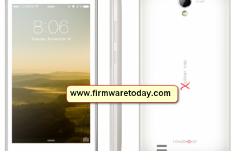 symphony v40 flash file stock Firmware Rom
