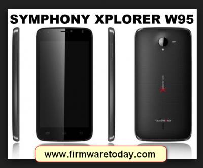 symphony v95