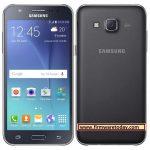 Samsung J500h dual sim cert file firmware