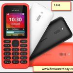 Nokia 130 RM-1035 flash file V 10.01.11 latest firmware