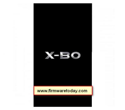 XBO X7 Pro flash file stork Rom firmware