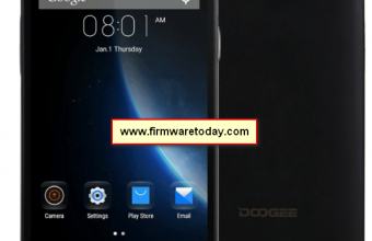 XBO X6 Pro flash file stock Rom firmware