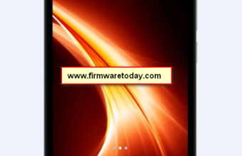 XBO X10 flash file stock Rom firmware