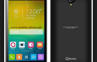 QMobile X150 flash file firmware stock Rom