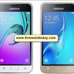 Samsung Galaxy J1(2016) MT6582 flash file firmware stock Rom