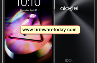 Alcatel Idol 4 6055K Flash File 6.0.1 Marshmallow Firmware