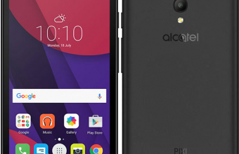 ALCATEL 4034X MT6580 flash file stock Rom firmware