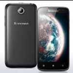 Lenovo A516 MT6572 flash file firmware stock Rom