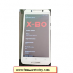 X-BO X13+ Plus MT6572 firmware flash file stock Rom