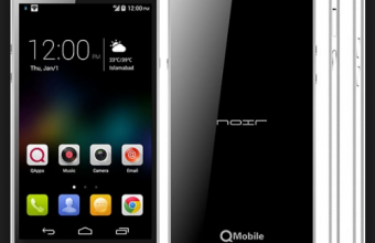 Qmobile Z9 flash file firmware stock Rom
