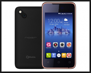 Qmobile X32 V3 firmware stock Rom SC77XX flash file