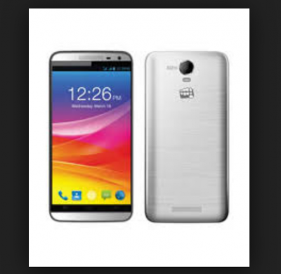 Micromax AQ5001 V3 MT6582 flash file firmware stock Rom