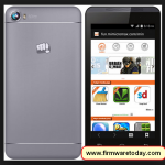 Micromax A107 MT6582 flash file 2nd Update firmware