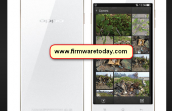 Oppo R829 Firmware Flash file Stock Rom