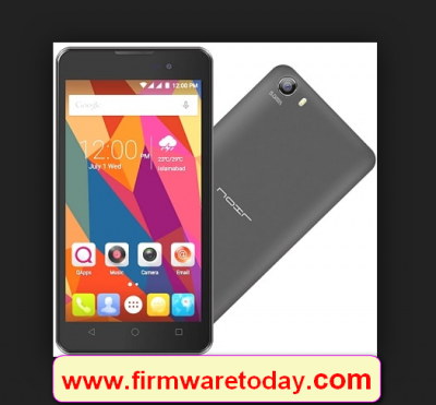 QMobile i6i MT6580 firmware software flash file Rom