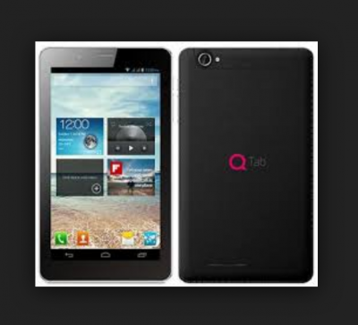 QTab Q50 MT6572 firmware flash file stock Rom