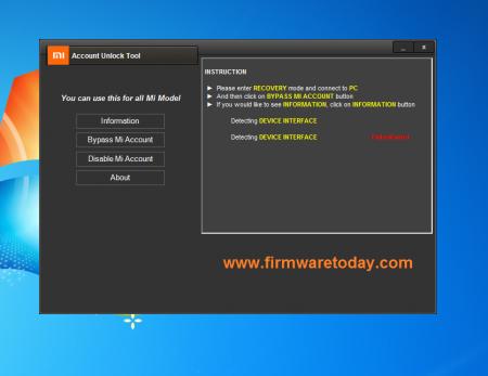 Download Mi Flash Tool Xiaomi 64bit all version Full Guide