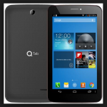 QTab Q150 MT6582 firmware flash file stock Rom