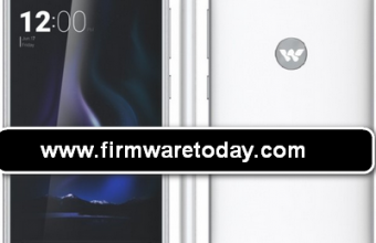 Walton Primo RX5 flash file firmware Rom