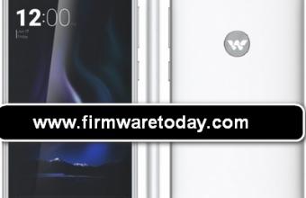 Walton Primo RX5 flash file firmware Rom