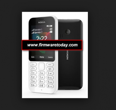 Nokia 222 RM-1136 firmware flash file Update 1000% tested
