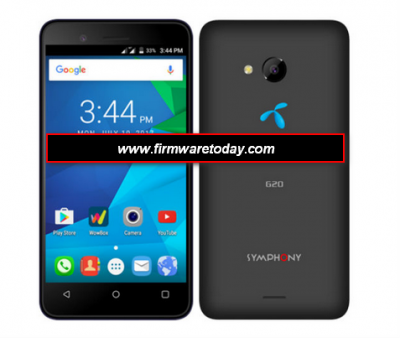 Symphony G20 GP flash file firmware stock Rom
