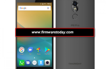 Symphony P8 Pro flash file Rom firmware Free 100%Tested