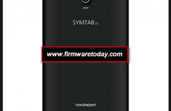 Symphony Symtab 20 Flash file Free Firmware 100% Tested