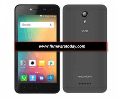 Symphony V120 flash file stock Rom firmware 1000%tested