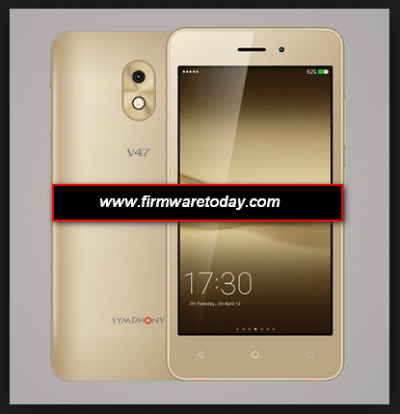 Symphony V47 flash file Free firmware 7.0 1000% Tested