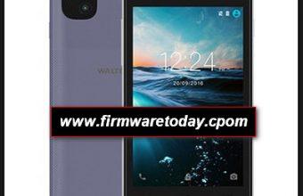 Walton Primo D8 flash file firmware Rom