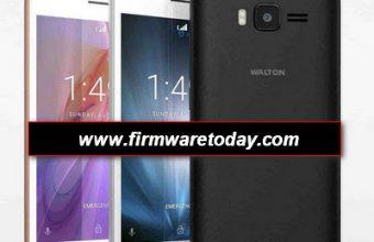 Walton Primo EF4 flash file firmware Rom