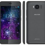 Walton Primo EF5 flash file firmware Rom