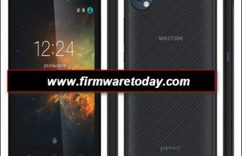 Walton Primo F7 flash file firmware Rom