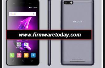 Walton Primo GH6 flash file firmware Rom
