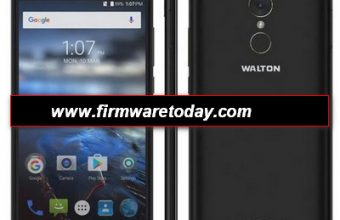 Walton Primo H6 Plus flash file firmware Rom