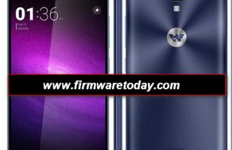 Walton Primo NX4 flash file firmware Rom