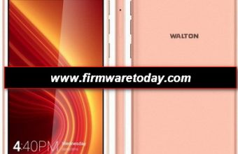 Walton Primo R4 Plus flash file firmware Rom