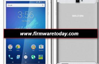 Walton Walpad G2 flash file firmware Rom
