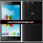 ZTE Blade L2 MT6582 flash file Free firmware Rom