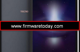 Tecno 8H flash file firmware Rom