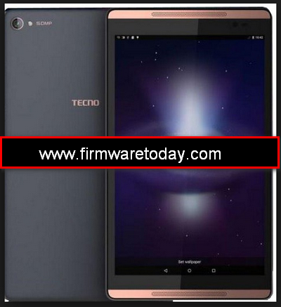 Tecno 8H flash file firmware Rom | FirmwareToday com