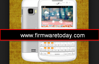 Tecno D1 firmware rom flash file