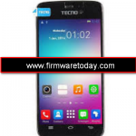 Tecno F5 MT6572 firmware rom flash file