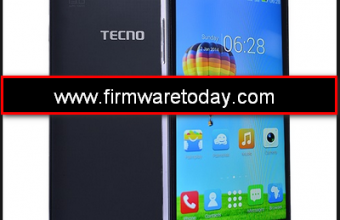 Tecno F6 firmware rom flash file