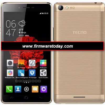 Tecno L8 MT6580 firmware rom flash file | FirmwareToday com
