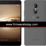 Tecno Phantom 6 firmware rom flash file