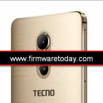 Tecno Phantom 6S firmware rom flash file